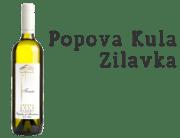 Popova Kula Zilavka