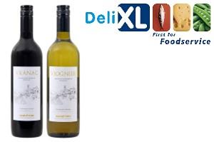<h3>Wijnen uit Macedonië bij Deli XL</h3>